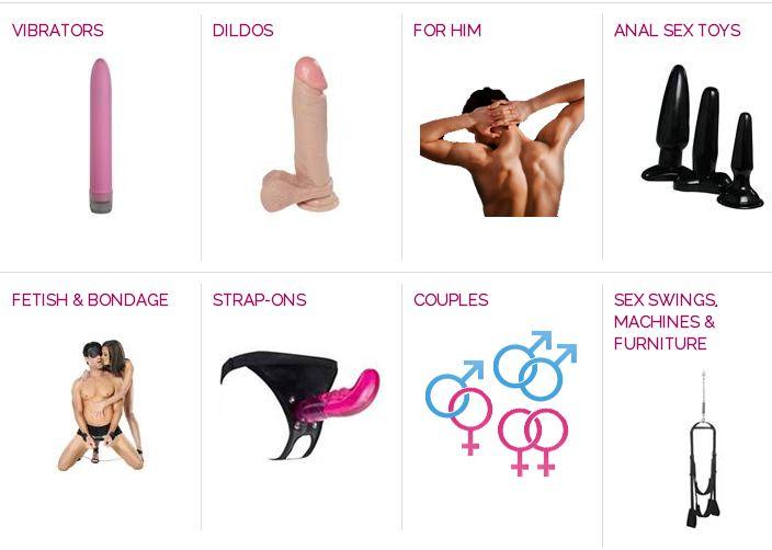 sex toys sex tip