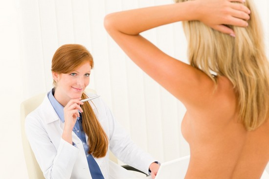 breast surgery men