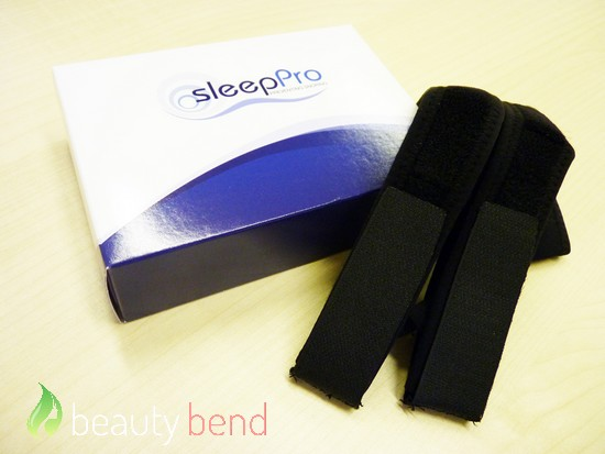 sleeppro support strap
