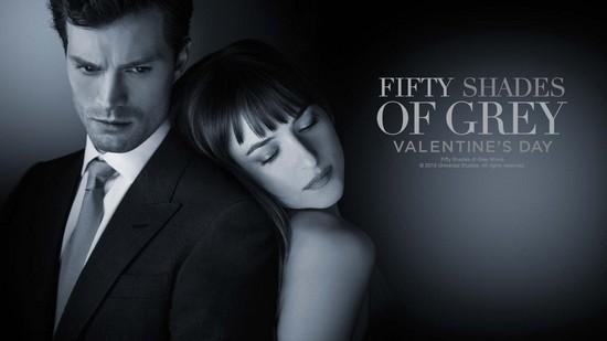 fifty shades of grey valentine