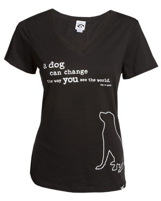 labrador tshirt for women