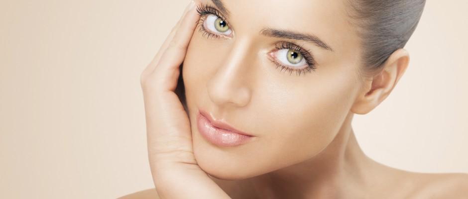 Get Beautiful, Glowing Skin