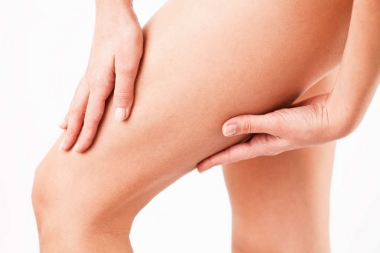 how to tackle cellulite